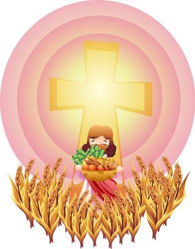 Christian Harvest